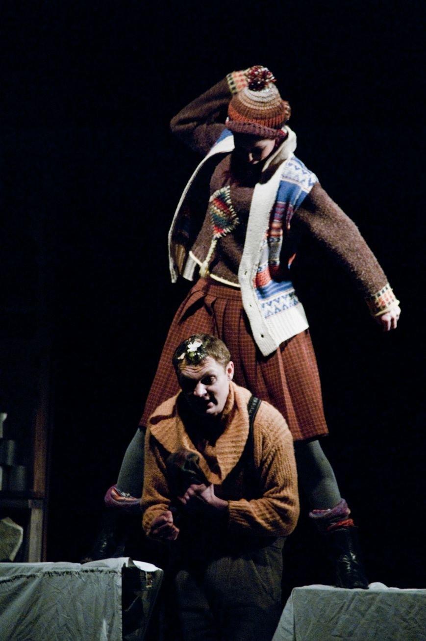 Премьера в Черниговском драмтеатре: «Калека с острова Инишмаан», фото-4