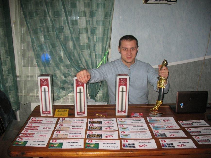 Очередная игра «Сити Квест Красноармейск» собрала семь команд, фото-14