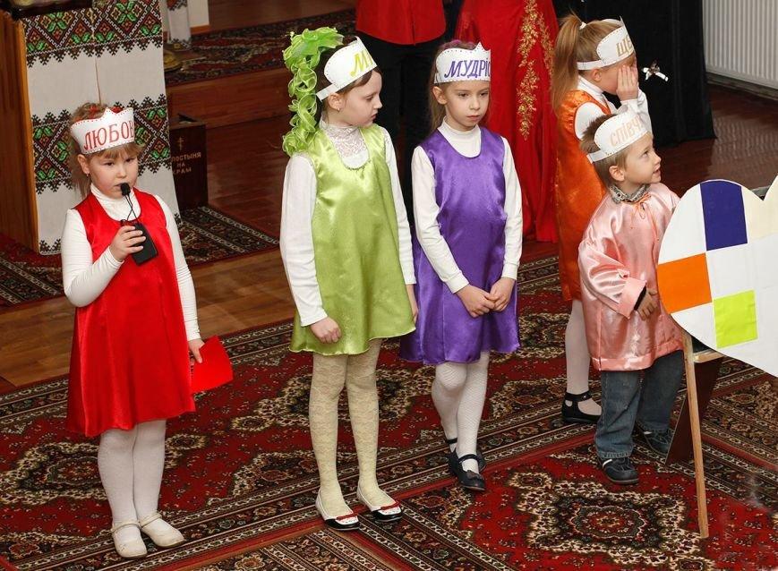 Луганские греко-католики отметили день святого Николая (ФОТО), фото-2