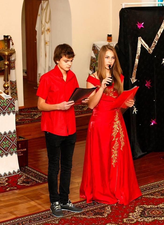 Луганские греко-католики отметили день святого Николая (ФОТО), фото-1