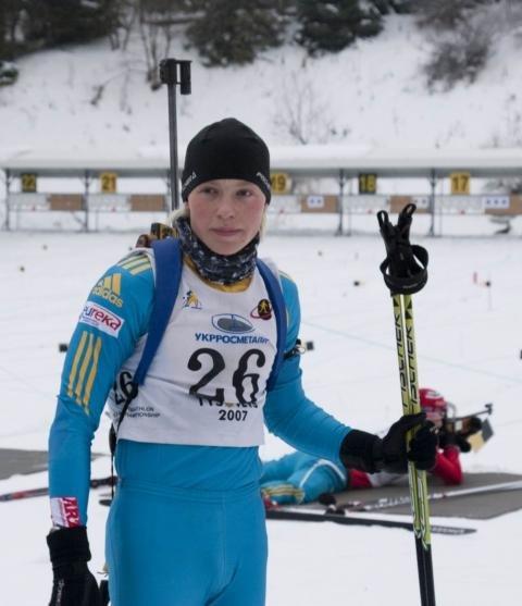 Черниговские биатлонисты выиграли пять золотых медалей, фото-1