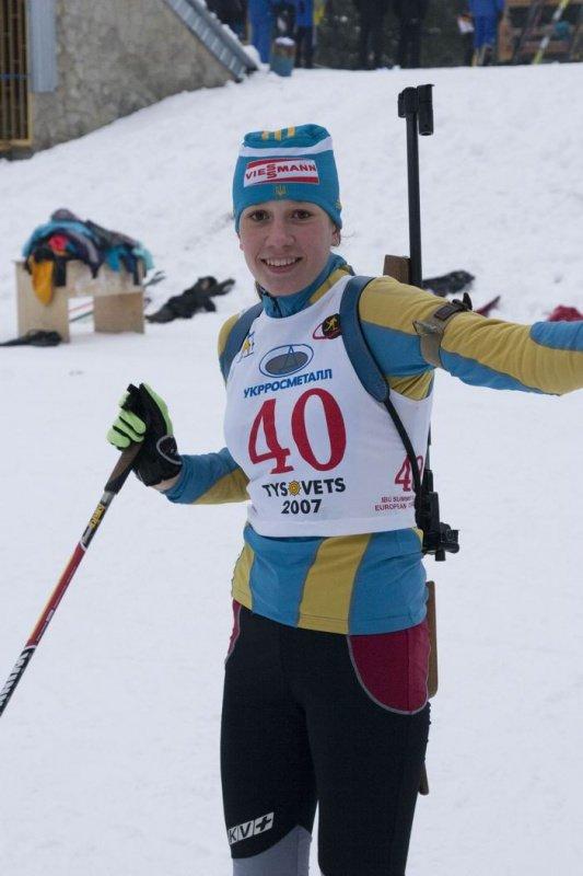 Черниговские биатлонисты выиграли пять золотых медалей, фото-4