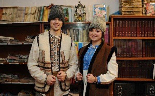 В Черниговской области для детей устроили благотворительный Рождественский вертеп, фото-3