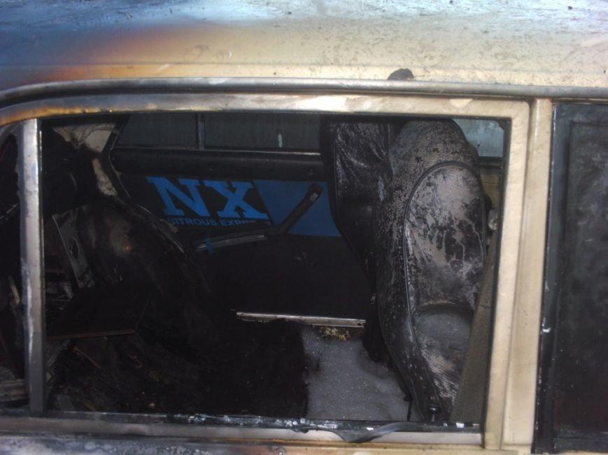 За один день в Черниговской области горели два автомобиля ВАЗ (ФОТО), фото-4
