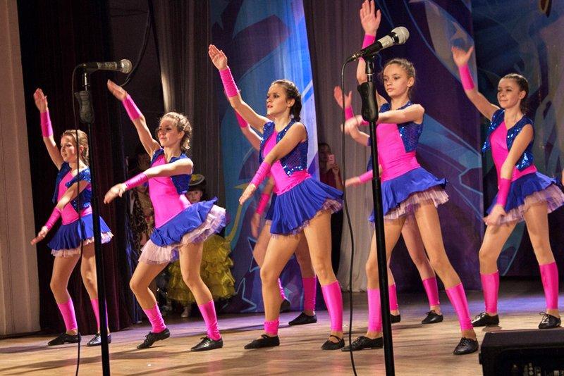 Луганская Детская академия искусств представила отчетный концерт (ФОТО), фото-2