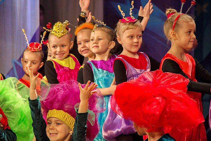 Луганская Детская академия искусств представила отчетный концерт (ФОТО), фото-1