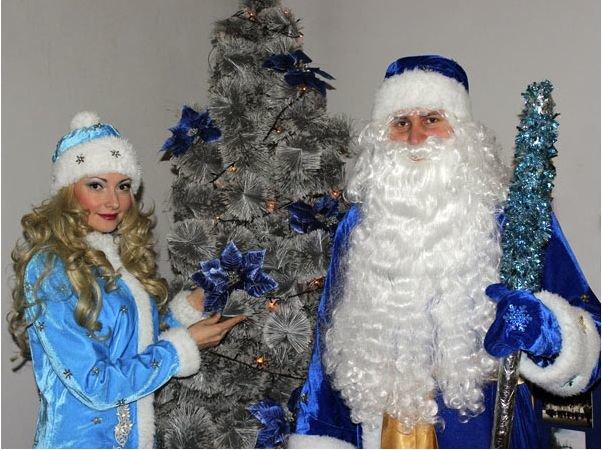 Новогодняя сказка для гарнизонов Черниговщины, фото-1
