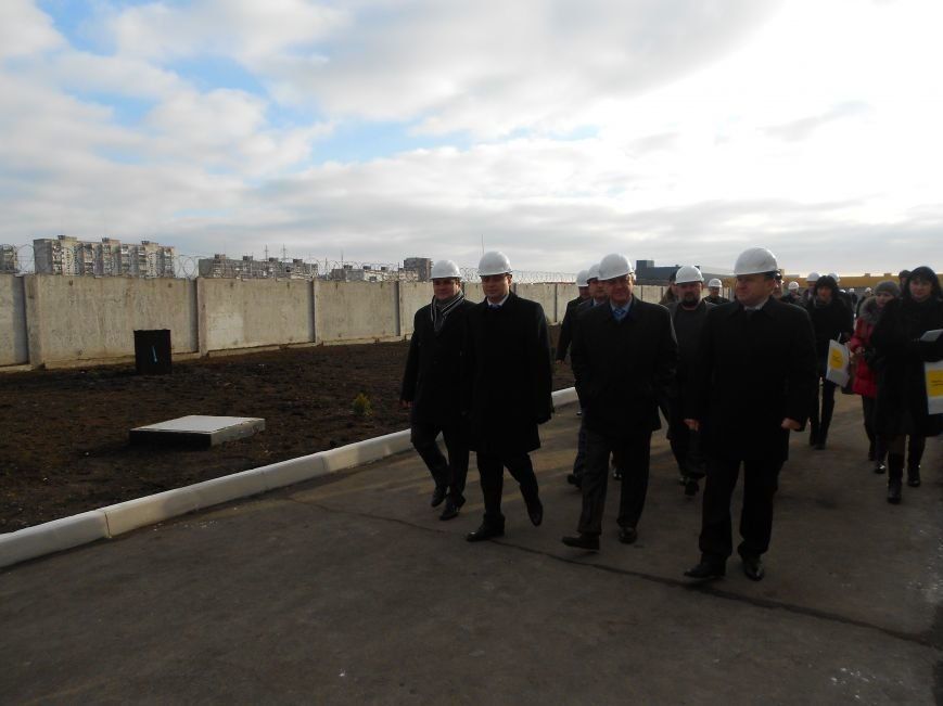 В Мариуполе запитали инвестиционную площадку на ул. Куприна (ФОТО), фото-6