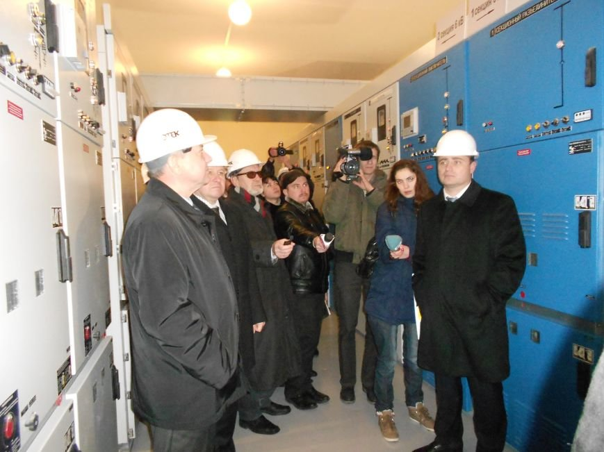 В Мариуполе запитали инвестиционную площадку на ул. Куприна (ФОТО), фото-9