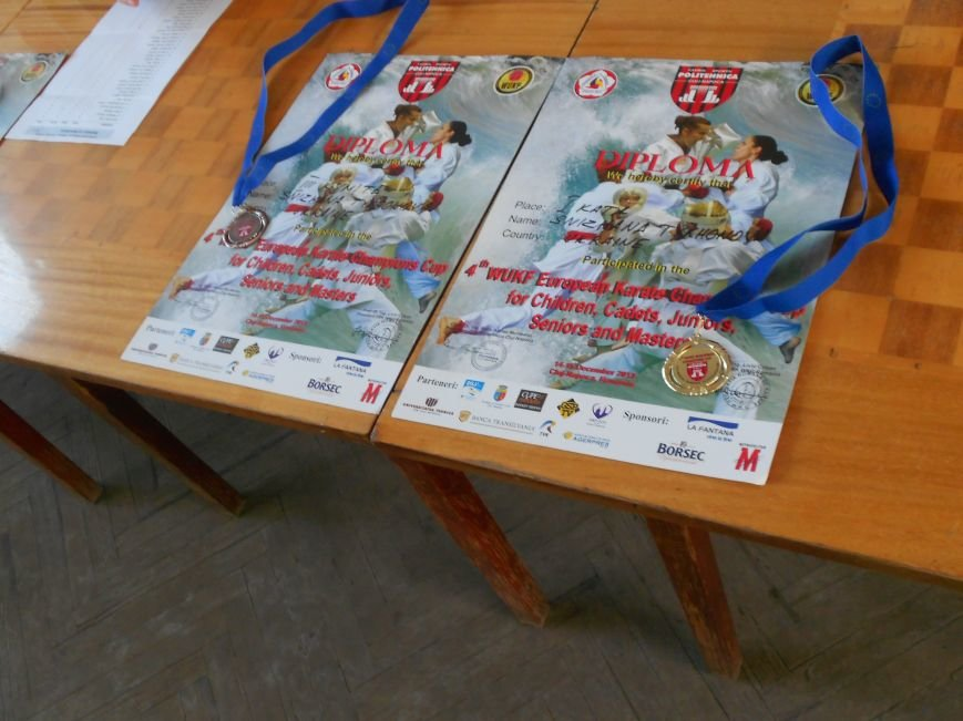 Мариупольские спортсмены привезли с турнира по каратэ 5 золотых медалей (ФОТО), фото-2