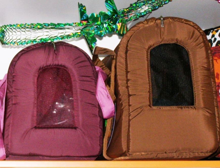 Сделайте подарок в Новогоднюю ночь своему домашнему любимцу вместе с магазином «ПЕСиК» города Красноармейска, фото-7