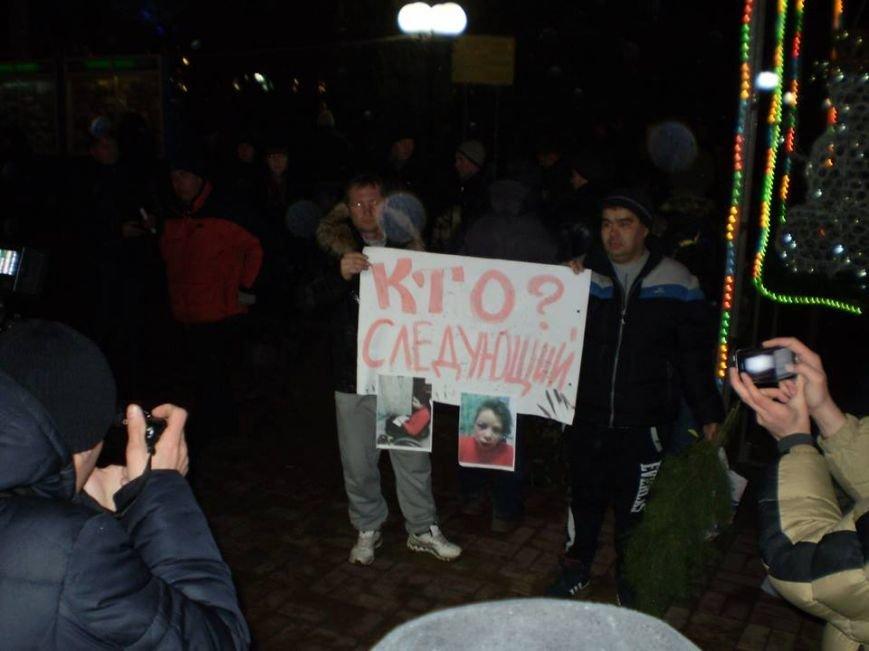 В Луганске противники евроинтеграции запугивают оппонентов песней «Луганщина – песня моя» (ФОТО), фото-2