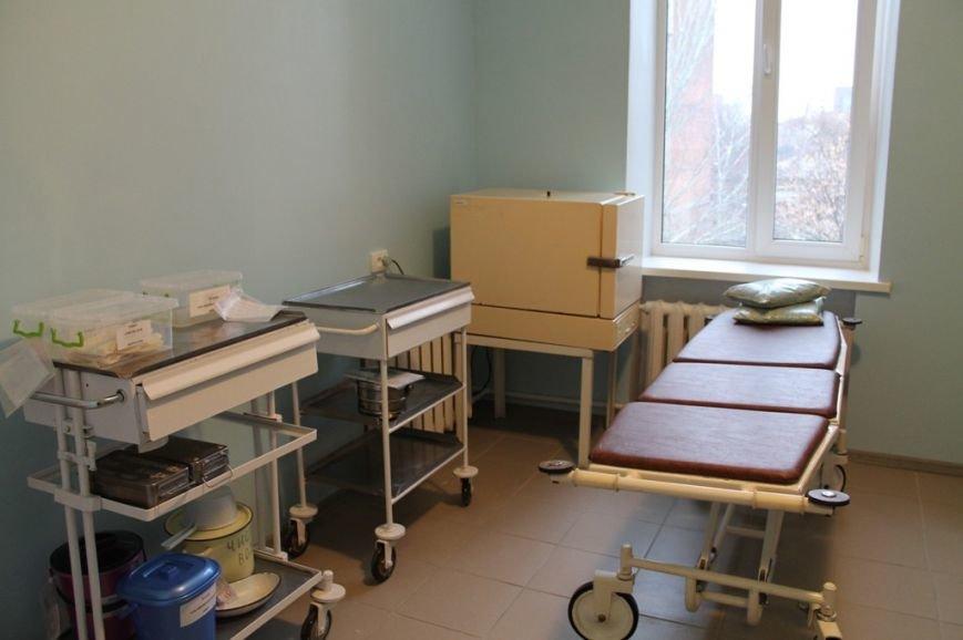 В артемовской онкологии закончили долгожданный ремонт, фото-4