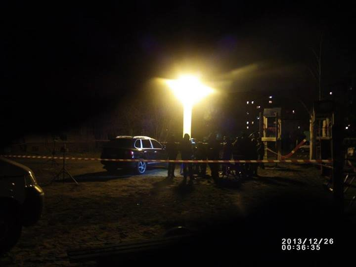 Знайшли авто нападників на Чорновол (ФОТО), фото-6