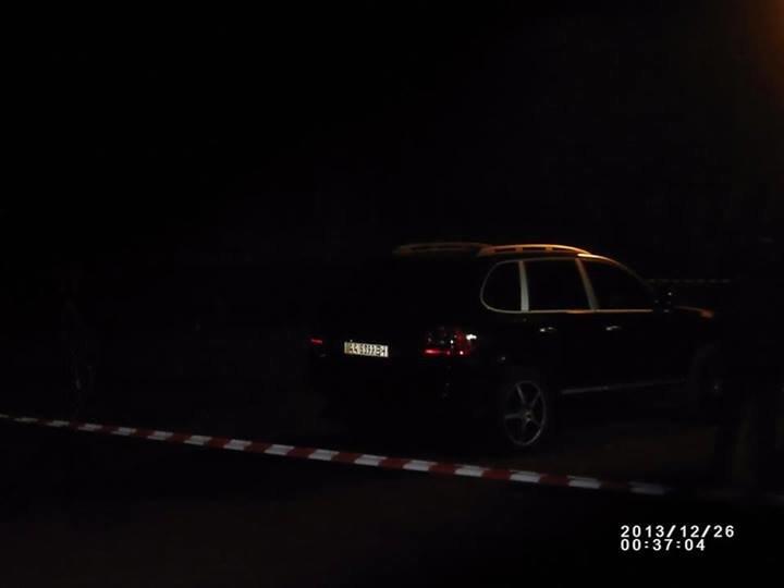 Знайшли авто нападників на Чорновол (ФОТО), фото-3