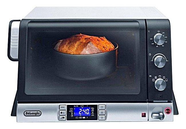 Стань профессиональным поваром с электропечью DeLonghi, фото-1