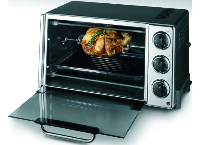 Стань профессиональным поваром с электропечью DeLonghi, фото-3