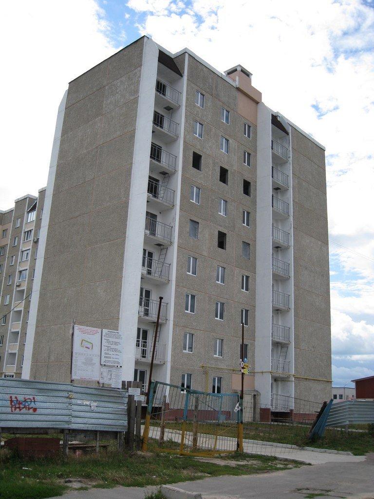 Суд по делу о банкротстве черниговского застройщика ПАО «СК «Домобудівник» будет долгим, фото-1