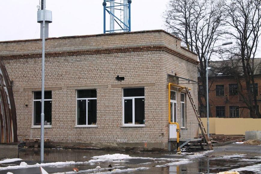 Эксклюзив сайта 06274.com.ua: новый Артемовский торгово-развлекательный центр «Фабрика» - взгляд изнутри, фото-10