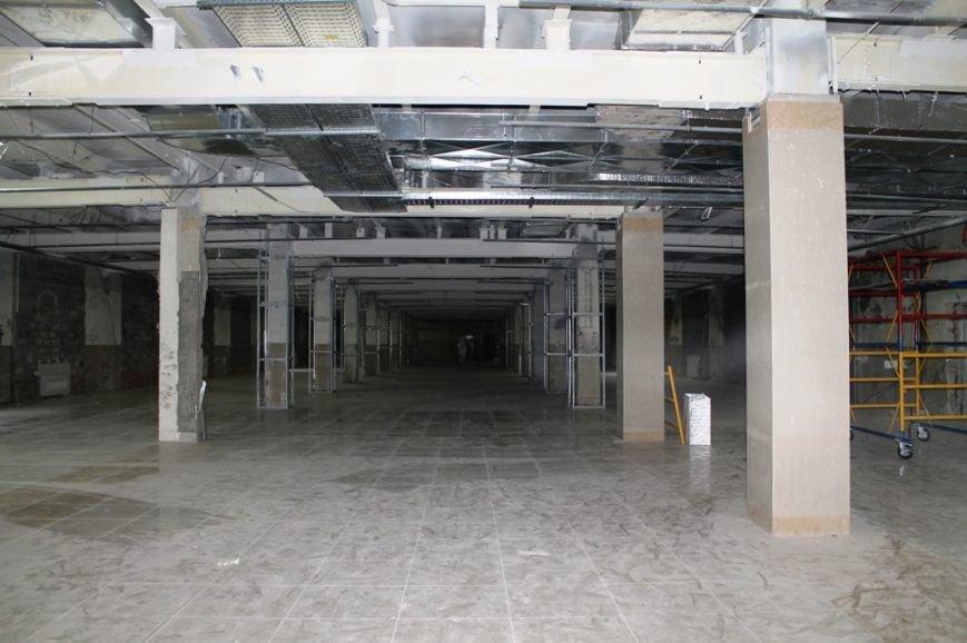 Эксклюзив сайта 06274.com.ua: новый Артемовский торгово-развлекательный центр «Фабрика» - взгляд изнутри, фото-4