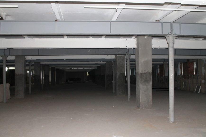 Эксклюзив сайта 06274.com.ua: новый Артемовский торгово-развлекательный центр «Фабрика» - взгляд изнутри, фото-1