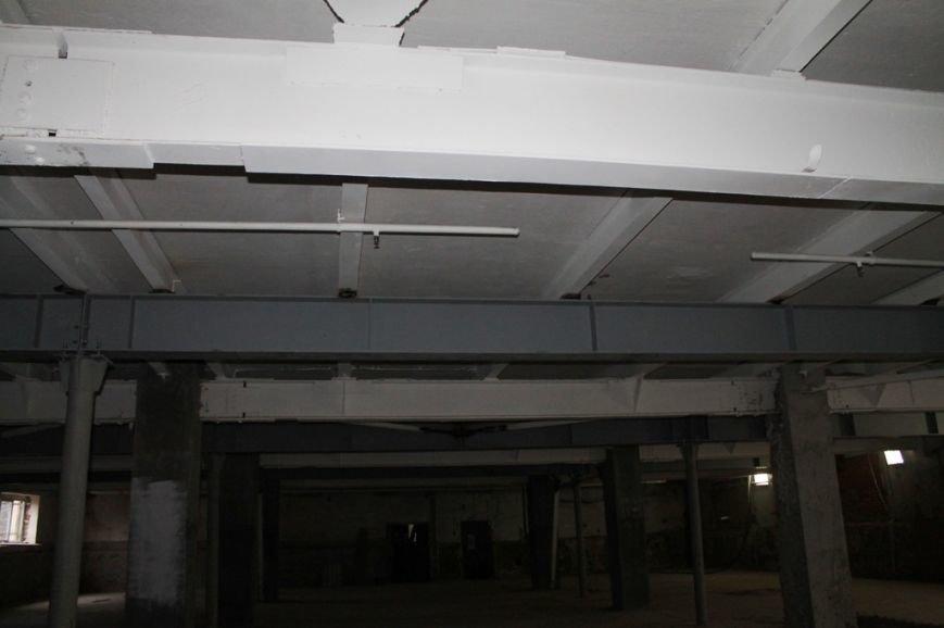 Эксклюзив сайта 06274.com.ua: новый Артемовский торгово-развлекательный центр «Фабрика» - взгляд изнутри, фото-2