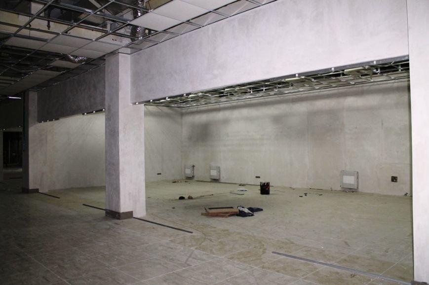 Эксклюзив сайта 06274.com.ua: новый Артемовский торгово-развлекательный центр «Фабрика» - взгляд изнутри, фото-5