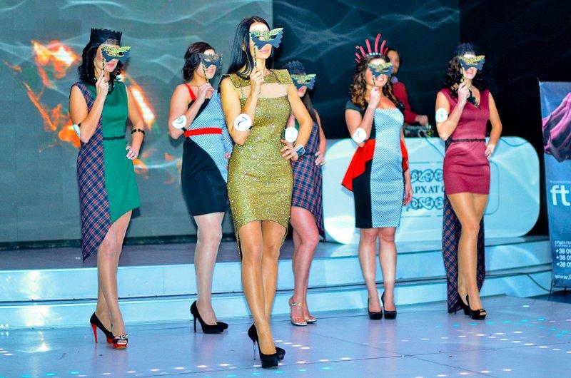 В Луганске выбрали Императрицу красоты 2013 (ФОТО), фото-2
