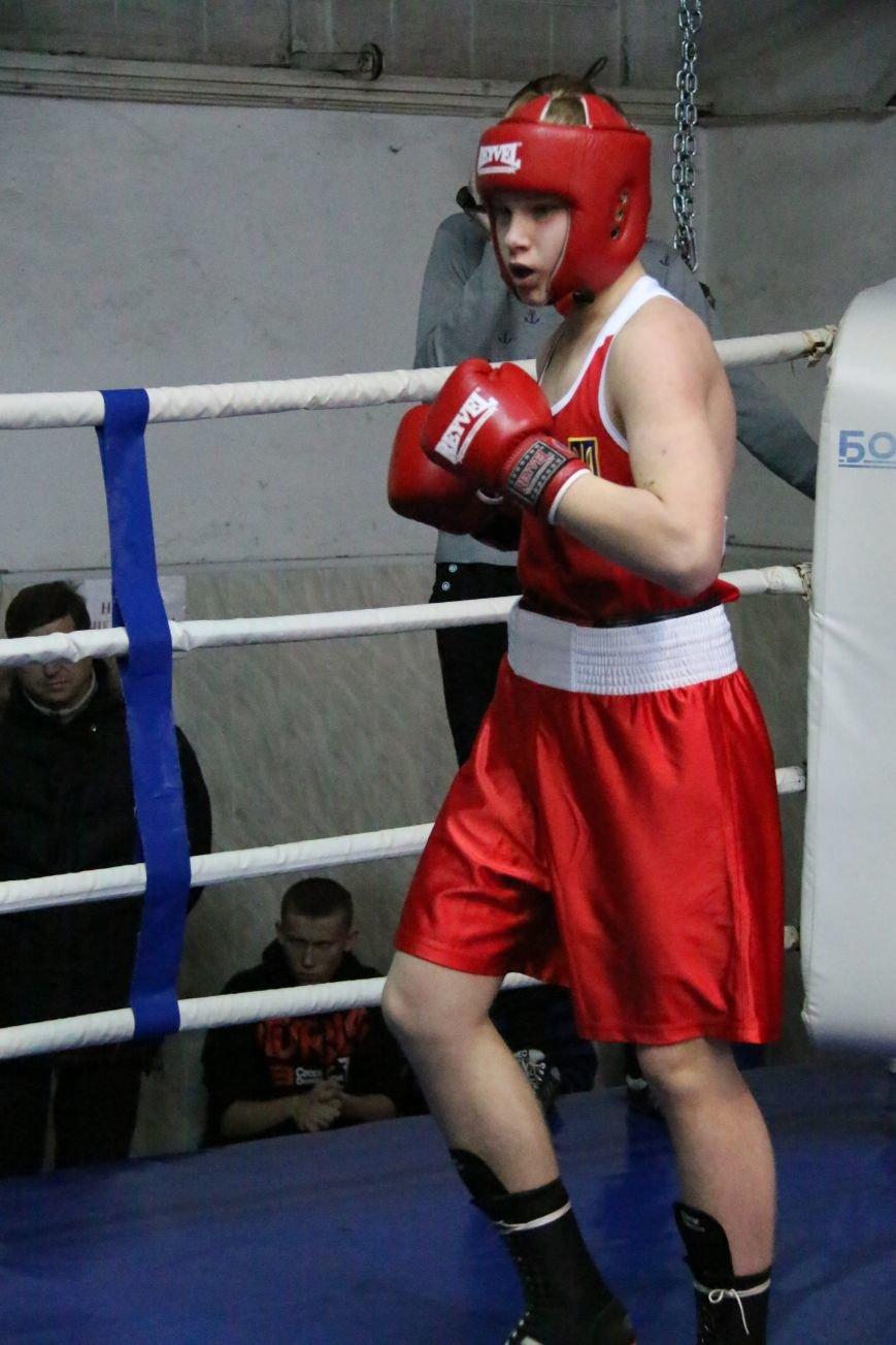 Юные боксеры Черниговской области стали победителями международного турнира (Фоторепортаж), фото-7