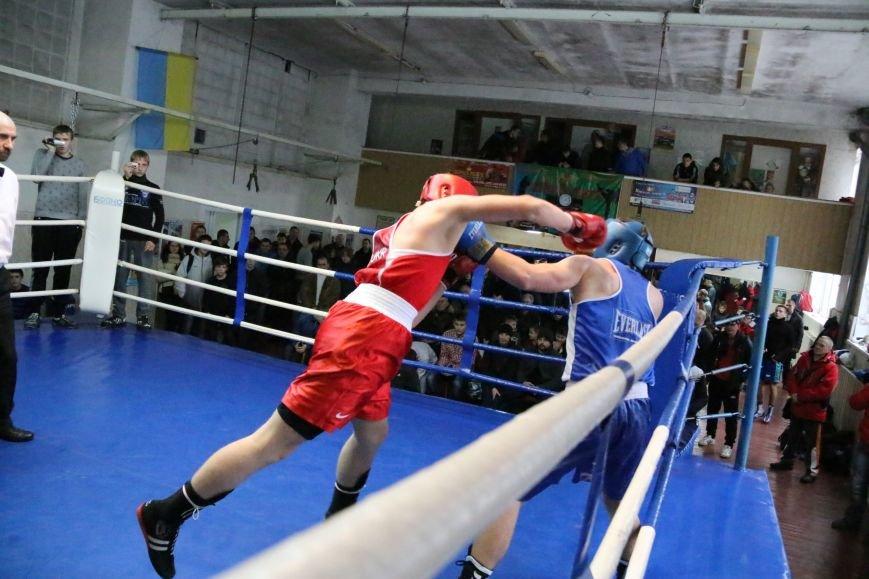 Юные боксеры Черниговской области стали победителями международного турнира (Фоторепортаж), фото-8