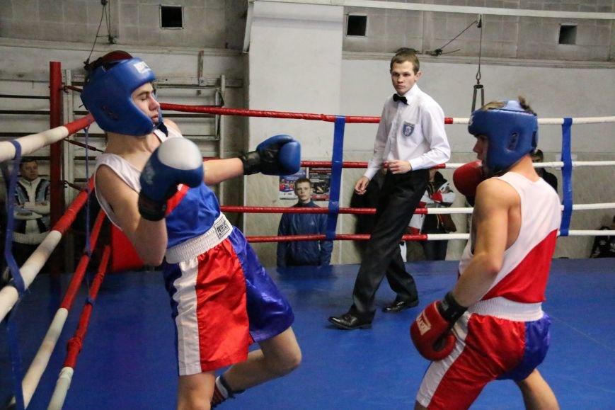 Юные боксеры Черниговской области стали победителями международного турнира (Фоторепортаж), фото-6