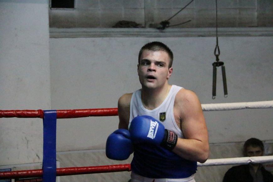 Юные боксеры Черниговской области стали победителями международного турнира (Фоторепортаж), фото-2