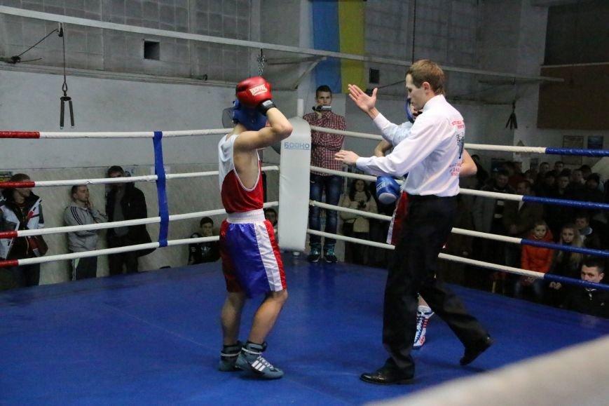 Юные боксеры Черниговской области стали победителями международного турнира (Фоторепортаж), фото-5