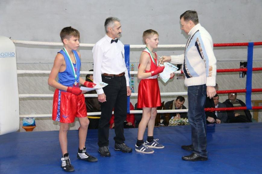 Юные боксеры Черниговской области стали победителями международного турнира (Фоторепортаж), фото-3