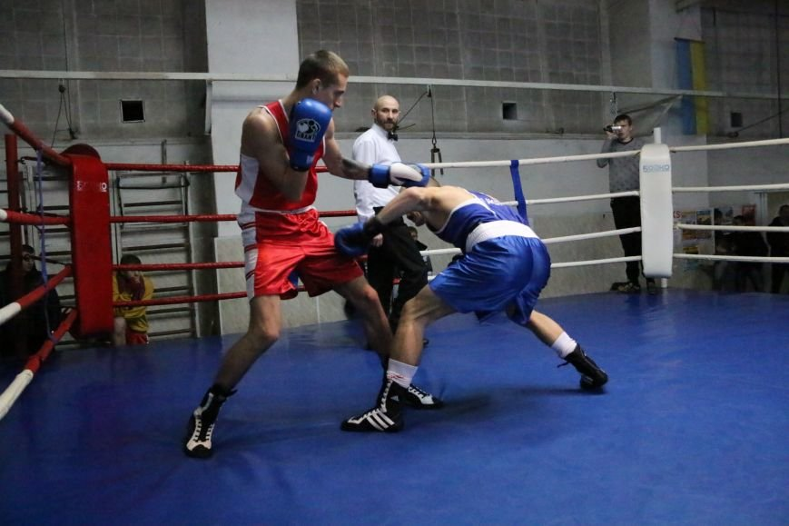 Юные боксеры Черниговской области стали победителями международного турнира (Фоторепортаж), фото-10