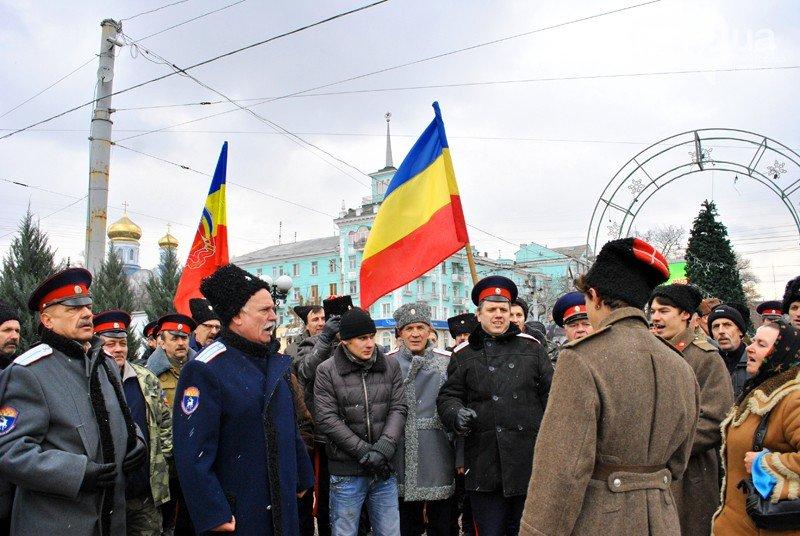 Луганск. Политические итоги года: от антифашизма к Евромайдану, фото-5