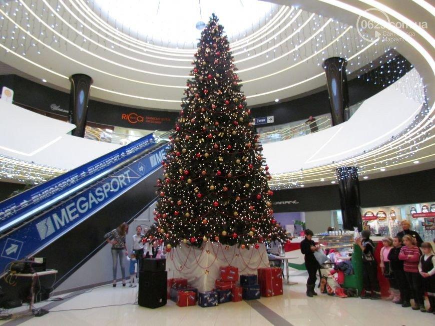 Новогодние елки по-мариупольски (ФОТОРЕПОРТАЖ), фото-3