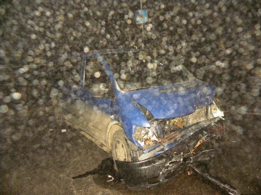 В Чернигове в результате страшного ДТП погибла женщина (ФОТО), фото-2