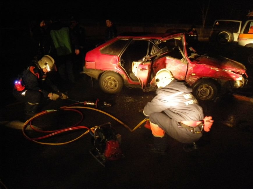 В Чернигове в результате страшного ДТП погибла женщина (ФОТО), фото-4