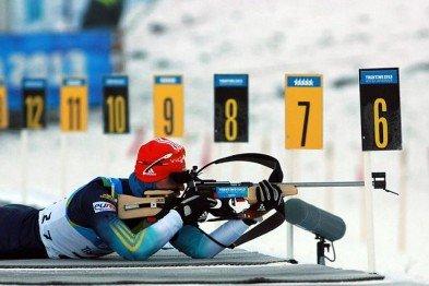 Львівський біатлоніст отримав звання кращого спортсмена у грудні 2013  (ФОТО), фото-2
