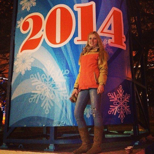 Новогодний Белгород в Instagram, фото-12