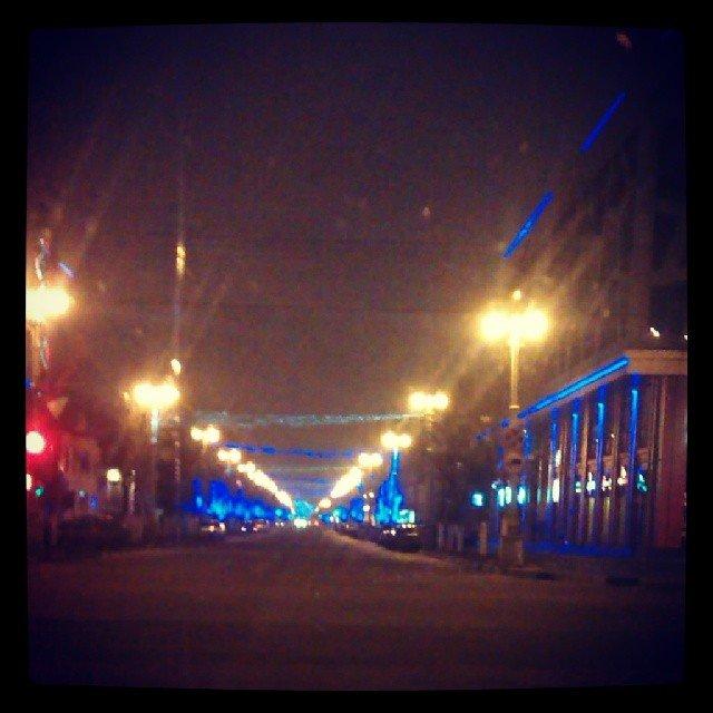 Новогодний Белгород в Instagram, фото-9