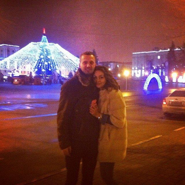 Новогодний Белгород в Instagram, фото-10