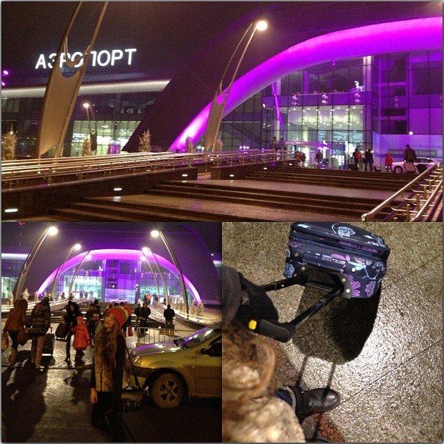 Новогодний Белгород в Instagram, фото-11