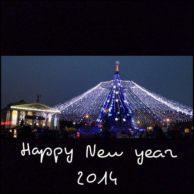 Новогодний Белгород в Instagram, фото-13