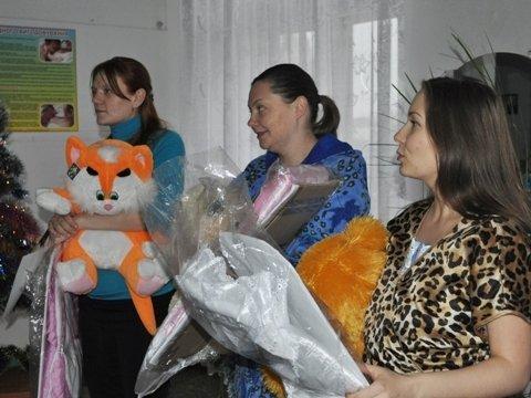 В первый день нового года в Горловке родилось шесть малышей, фото-3