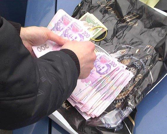 Супруги из Димитрова продавали полуторагодовалого ребенка за 72 тысячи гривен (Дополнено фото), фото-3
