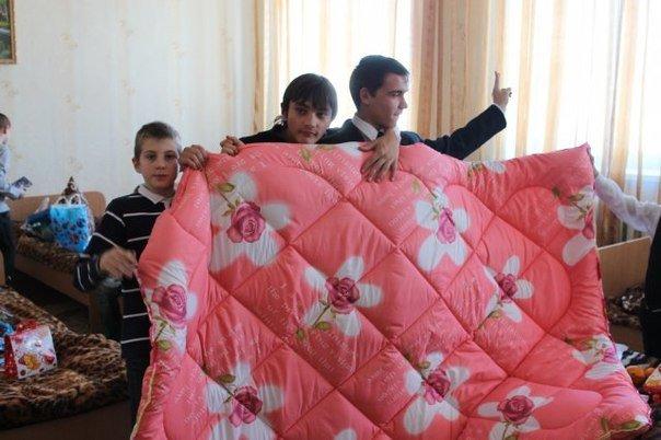 Благотворительная акция «Зефир спасет мир»!, фото-2