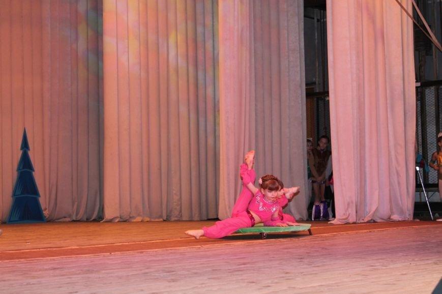 В Артемовске детей с особыми потребностями поздравили с Новогодними праздниками, фото-5