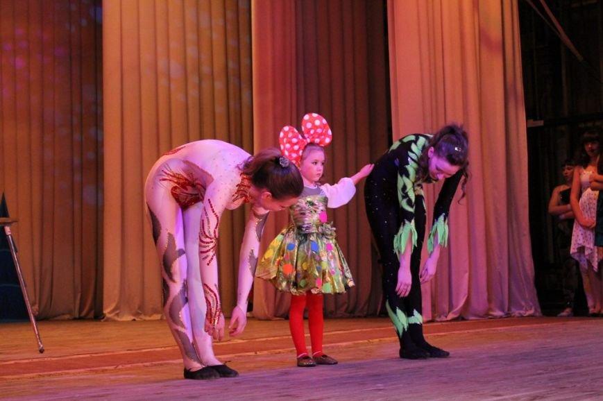 В Артемовске детей с особыми потребностями поздравили с Новогодними праздниками, фото-11